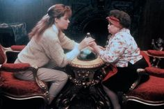 Pin for Later: 15 Halloween Movies For Wimps Teen Witch