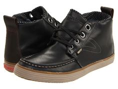 Tretorn Öbo GTX Leather