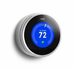 For Mike: Nest Learning Thermostat