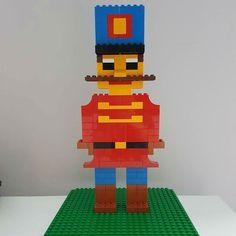 Duplo Weihnachten.Die 42 Besten Bilder Von Bauideen Lego Duplo Anlässe In 2019