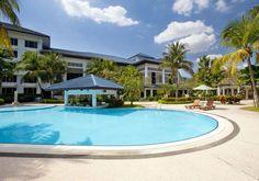 Kuala Lumpur : Holiday Inn Glenmarie Hotel Pool