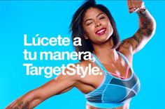 Target is increasing its Hispanic marketing effort.