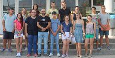"""Una veintena de alumnos integra la primera promoción del """"Proyecto Cambridge"""""""