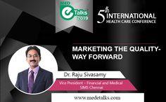 Ready For First, Marketing Conferences, International Health, Vice President, Chennai, Keynote, Sims, Presidents, Innovation