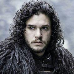 It's Jon Snow ♡
