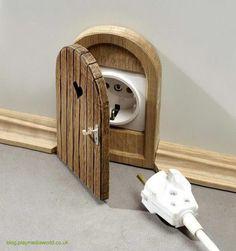 Mouse Plug Cover. Need i say more?