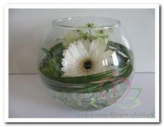 bloem decoratie tafel - Google zoeken