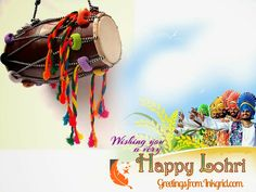 Wishing you all a very Happy lohri  Inkgrid team #inkgrid #happylohri #homedecorideas #wishes #celebration