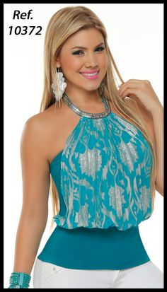 Pin by ceylis sevilla on blusas hermosas in 2019 fashion, ca Tango Dress, Sexy Blouse, Shirt Blouses, Shirts, Cute Skirts, Sweater Shirt, Clubwear, Cool Kids, Ideias Fashion