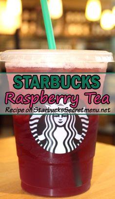 Raspberry Iced Tea Enjoy a refreshing Starbucks Raspberry Iced Tea!Enjoy a refreshing Starbucks Raspberry Iced Tea! Starbucks Tea, Starbucks Secret Menu Drinks, Starbucks Hacks, Raspberry Iced Tea, Raspberry Syrup, Iced Tea Recipes, Coffee Recipes, Drink Recipes, Homemade Iced Tea