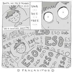 #Insomnio Por @fracasitos  #pelaeldiente #feliz #comic #caricatura #viñeta #graphicdesign #fun #art #ilustracion #dibujo #humor #amor #creatividad #drawing #diseño #doodle #cartoon