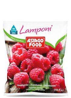 Lamponi 300g - Asiago Food I lamponi i frutti più delicati e fragili ma buonissimi. Scoprite le proprietà dei lamponi ottimi anche nelle diete.