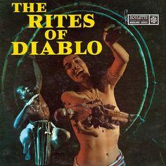 More Exotica Album Covers