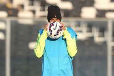 osCurve Brasil : O Brasil depende muito de Neymar