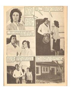 Fotonovela Estrella Con Verónica Castro {pagina 35 de 63}