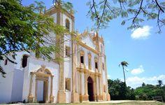 Igrejas - Turismo   Pernambuco.com - O melhor conteúdo sobre Pernambuco na internet