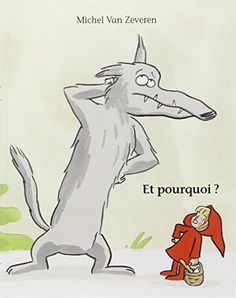 Et pourquoi ? de Michel Van Zeveren http://www.amazon.fr/dp/2211093299/ref=cm_sw_r_pi_dp_fDnjwb03ZSNNK