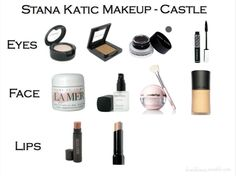 1000 Images About Gt Dress Like Kate Beckett On