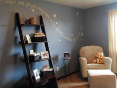 Whimsical Walls - Baby Rooms