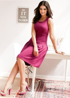 You can find fashionable business clothing available at Bonprix and you will receive 6% cashback for shopping through CashOUT #cashback #businessclothes #womanfashion