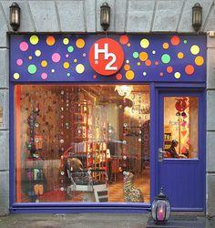 H2 Hair Salon | Trondheim, Norway