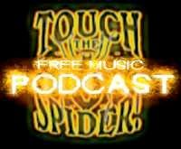 Touch The Spider! - Music from the dark side of life - Download of the week