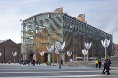 Gallery - Pavilion 4 / HMA Architects & Designers - 6