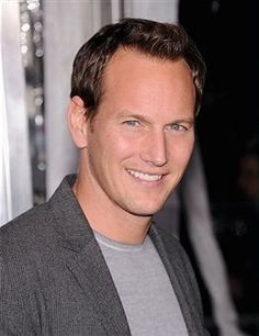 Patrick Wilson. Loved him in Insidious1&2, and the conjuring