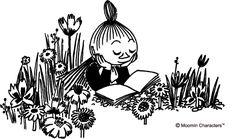 Moomin Tattoo, Little My Moomin, Moomin Wallpaper, Moomin Valley, Tove Jansson, Symbolic Tattoos, Best Artist, Embroidery Patterns, Doodles