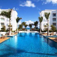 Turks & Caicos Gansevoort Hotel