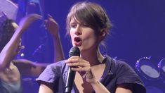 """Camille chante """"Lasso"""" - Les concerts de France Inter"""