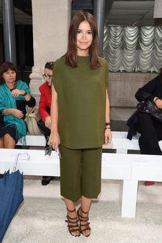 Картинки по запросу culottes how to wear