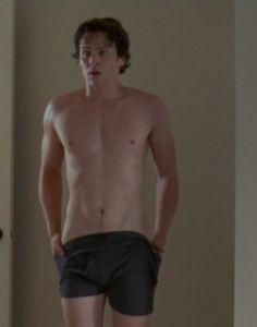 Glee star Jonathan Drew Groff