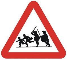 Nueva señal de tráfico en Valencia