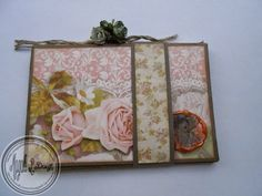 Joy!crafts notebook