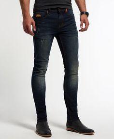Superdry Standard Skinny Jeans