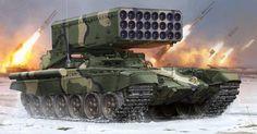 Putin schickt nach Syrien & Irak die effektivste Waffe gegen den IS - TO...