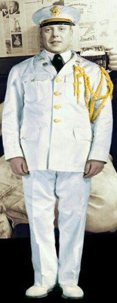 White Sailor