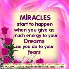 Image Quotes - Miracles - Miracles - Angel Sayings - Inspirational Quotes - Page 11 Angel Quotes, Angel Sayings, Angel Stories, Miracle Quotes, Health Psychology, This Is Us Quotes, Law Of Attraction, Dreaming Of You, Quotations