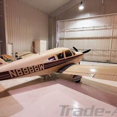 Available for $59,950.00 USD is this 1964 Piper Cherokee 235. 4834 TT/295 SMOH, Hartzell 3-blade prop and room for the whole family. View the complete details on the Trade-A-Plane.com marketplace. #aircraftforsale #piperaircraft #tradeaplane Piper Aircraft, Outdoor Camping, Cherokee, Plane, Room, Bedroom, Tent Camping, Airplane, Rooms
