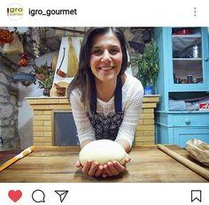 Inizia per me una nuova avventura! �� Sono onorata e emozionata di far parte della squadra di @igro_gourmet : qui troverete le mie ricette e i prodotti per realizzarle insieme a me �� www.igro.it  ____________________________________  A new adventure has started for me! ��  I'm honoured and excited to be part of the team of @igro_gourmet : here you Will find my recipes and the products to prepare them �� www.igro.it  #TurkishCuisine #ItalianCuisine #ThaiCuisine #FrenchCuisine…