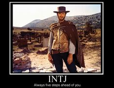 The Complete Idiot's Guide To The INTJ. (The grammar rules hang up does not apply to me personally.)