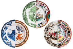 We Believe in Style: JUST THREE THINGS, Seletti Hybrid Collection