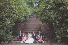 Laurelhurst Park Wedding