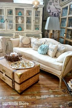 Would love for my living room to look like this