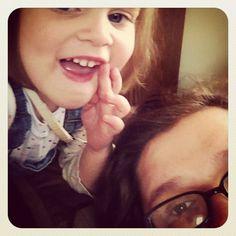 Althea and Me :)