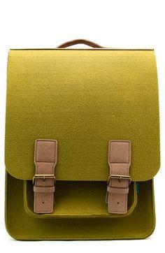 Mad Rabbit Kicking Tiger  Kendrick  Industrial Felt Backpack Backpack  Straps efd6a3dd44111