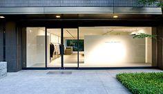 Selectism - Rick Owens Tokyo Store