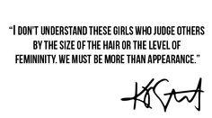 Kristen Stewart quote