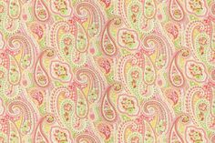 want a paisley multicolor curtain for my kitchen. May be this one?